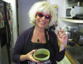 Paticakes The Queen of Cannabis